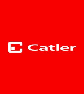 Логотип CATLER