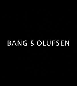 Логотип Bang&Olufsen