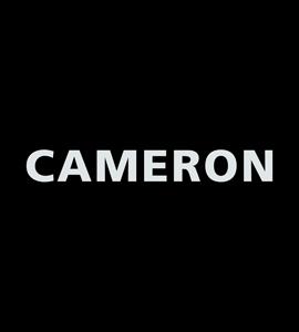 Логотип Cameron