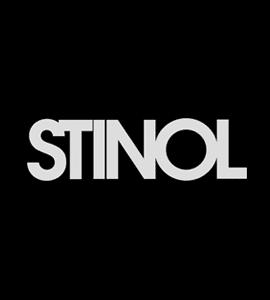 Логотип Stinol