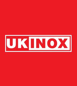 Логотип UKINOX