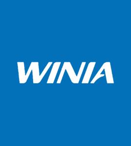 Логотип WINIA