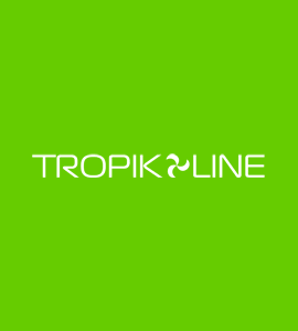 Логотип Tropik-Line