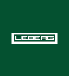 Логотип LEBERG
