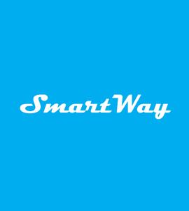 Логотип SmartWay