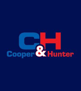 Логотип Cooper&Hunter