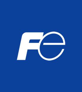 Логотип FUJIELECTRIC