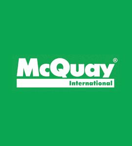 Логотип McQuay