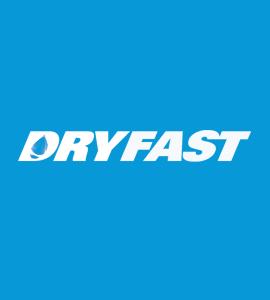 Логотип DryFast