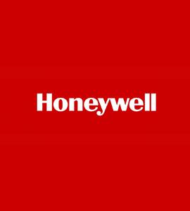 Логотип Honeywell