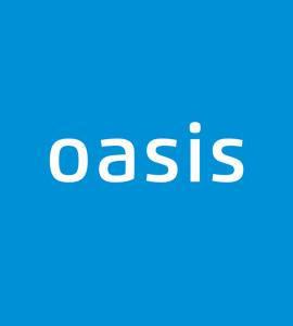 Логотип Oasis