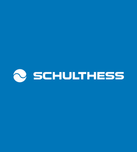 Логотип SCHULTHESS