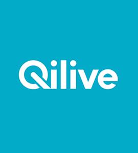 Логотип Qilive