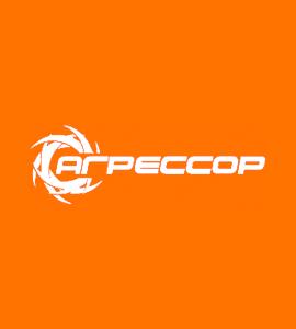 Логотип АГРЕССОР