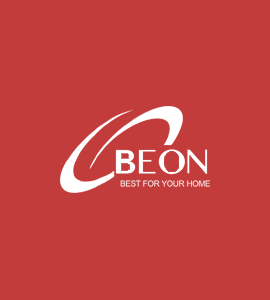 Логотип BEON