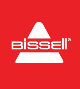 Логотип Bissell