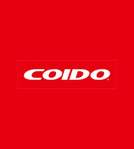 Логотип COIDO