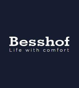 Логотип BESSHOF