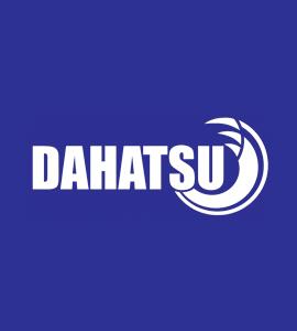 Логотип DAHATSU