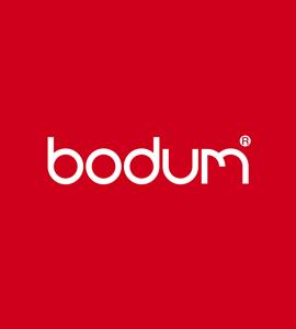 Логотип Bodum