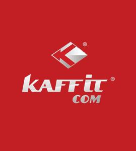 Логотип Kaffit.com