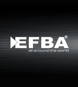 Логотип EFBA