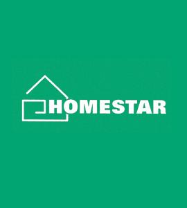 Логотип HOMESTAR