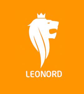 Логотип LEONORD