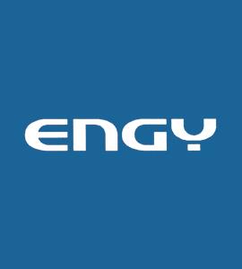 Логотип ENGY