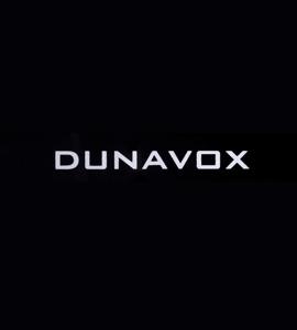 Логотип Dunavox