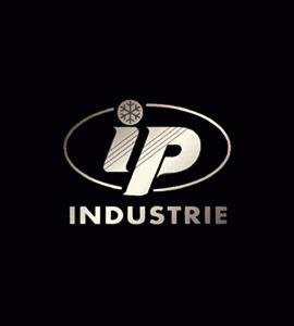 Логотип IPIndustrie