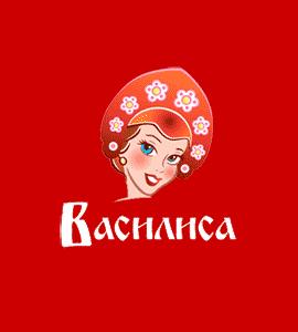 Логотип ВАСИЛИСА