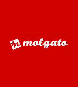 Логотип MOLGATO