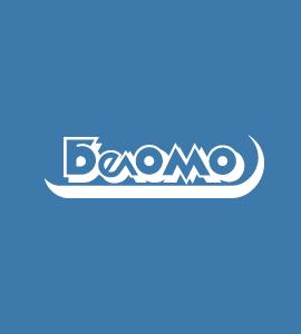 Логотип БелОМО