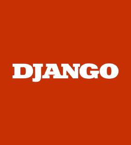 Логотип DJANGO