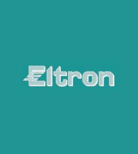 Логотип ELTRON