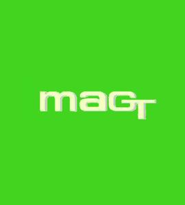 Логотип MAG