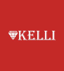 Логотип KELLI