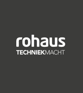 Логотип Rohaus