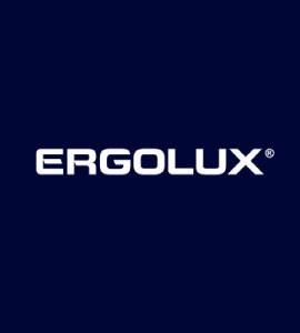 Логотип Ergolux