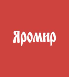 Логотип Яромир