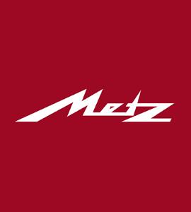 Логотип Metz