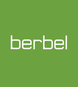 Логотип Berbel