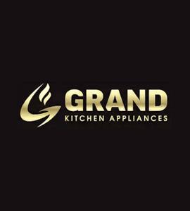 Логотип GRAND