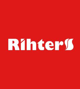 Логотип RIHTERS