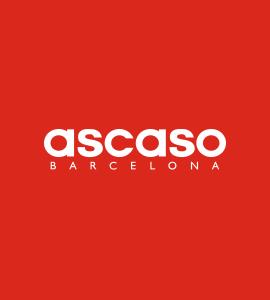 Логотип Ascaso