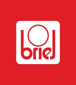 Логотип Briel