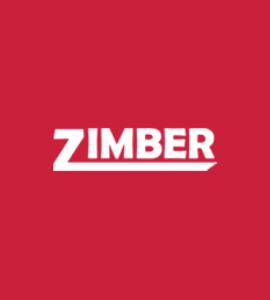 Логотип ZIMBER