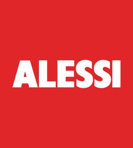 Логотип ALESSI