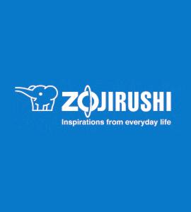 Логотип Zojirushi